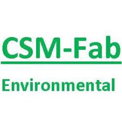 CSM-Fab Inc