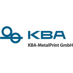 KBA-MetalPrint GmbH